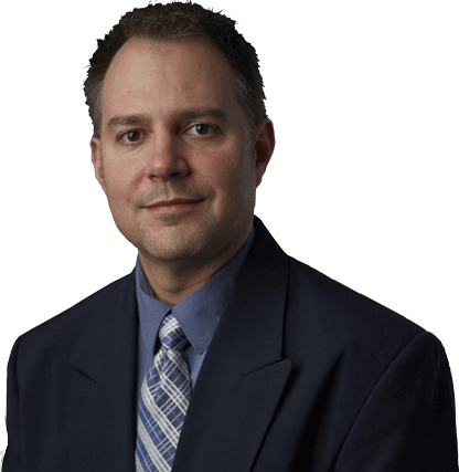 LASIK Vision Centers of Cleveland employee Jim Principi