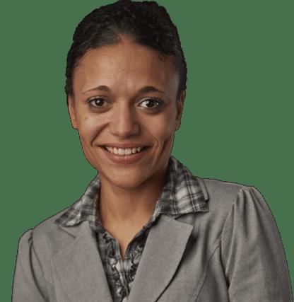 LASIK Vision Centers of Cleveland employee Tina Poroski