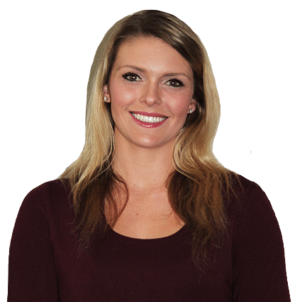 LASIK Vision Centers of Cleveland employee Brittani Natale
