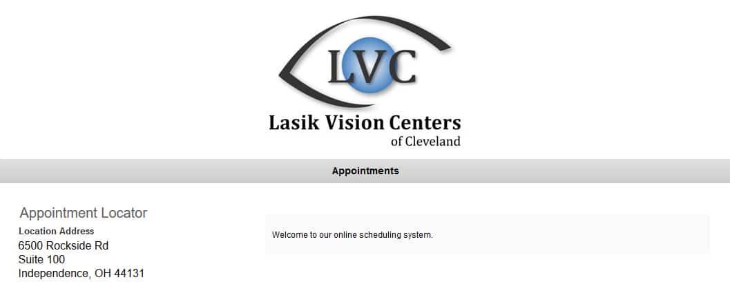 Free LASIK Consultation | LASIK Vision Centers of Cleveland